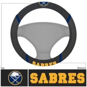 Buffalo Sabres Car Seat Cover