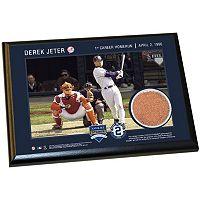 Steiner Sports New York Yankees Derek Jeter Moments First Career Home Run 5