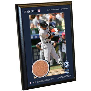 Steiner Sports New York Yankees Derek Jeter Moments World Baseball Classic Team USA 5