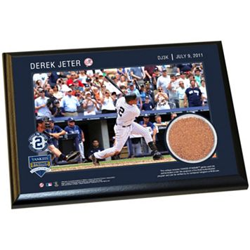 Steiner Sports New York Yankees Derek Jeter Moments 3,000th Career Hit 4