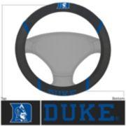 Duke Blue Devils Steering Wheel Cover