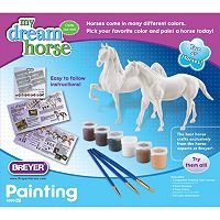 Breyer My Dream Horse Paint Your Own Horse Activity Kit