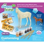 Breyer My Dream Horse Customizing Kit