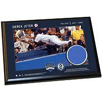Steiner Sports New York Yankees Derek Jeter Moments The Dive 5