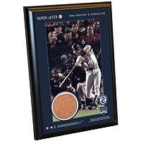 Steiner Sports New York Yankees Derek Jeter Moments 2000 World Series MVP 5