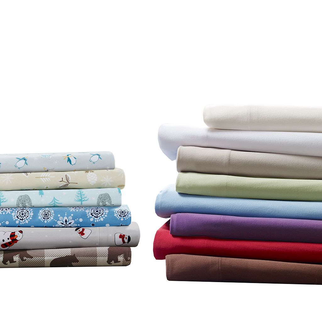 Premier Comfort Softspun Sheet Set