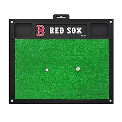 FANMATS Boston Red Sox Golf Hitting Mat