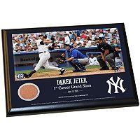 Steiner Sports New York Yankees Derek Jeter Moments First Career Grand Slam 8
