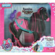 Breyer Pony Gals Jasmine Color Change Surprise Bath Toy