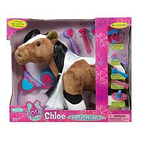 Breyer Pony Gals Chloe Care for Me Vet Set