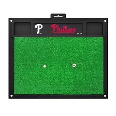 FANMATS Philadelphia Phillies Golf Hitting Mat