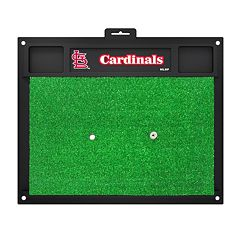 FANMATS St. Louis Cardinals Golf Hitting Mat