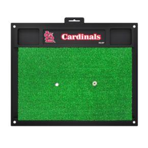 FANMATS St. Louis Cardinals Golf Hitting Mat