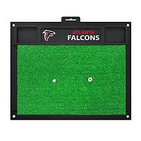 FANMATS Atlanta Falcons Golf Hitting Mat