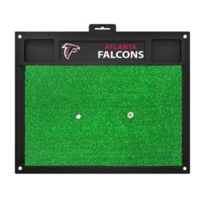 FANMATS Atlanta Falcons Golf Hitting Mat