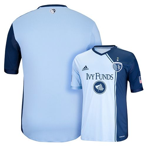 Men's adidas Sporting Kansas City Jersey