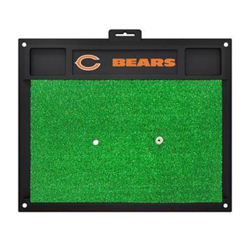 FANMATS Chicago Bears Golf Hitting Mat