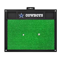 FANMATS Dallas Cowboys Golf Hitting Mat