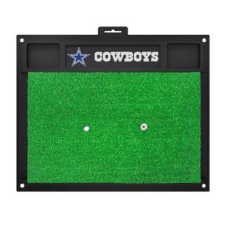 FANMATS Dallas Cowboys Golf Hitting Mat