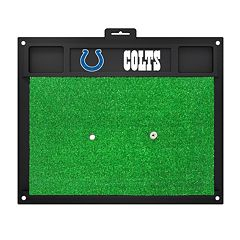 FANMATS Indianapolis Colts Golf Hitting Mat