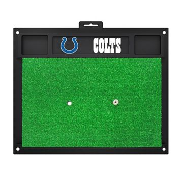 FANMATS Indianapolis Colts Golf Hitting Mat