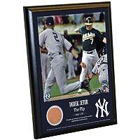 Steiner Sports New York Yankees Derek Jeter Moments The Flip 8