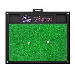 FANMATS Minnesota Vikings Golf Hitting Mat