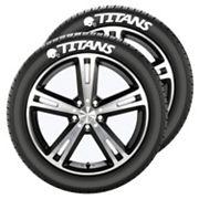 Tennessee Titans Tire Tatz