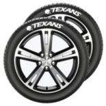 Houston Texans Tire Tatz