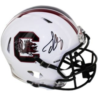 Steiner Sports South Carolina Gamecocks Jedeveon Clowney Autographed Full-Size Authentic Helmet