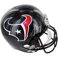 Steiner Sports Houston Texans Jedeveon Clowney Autographed Full-Size Replica Helmet