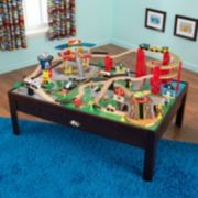 KidKraft Airport Express Train Set & Table