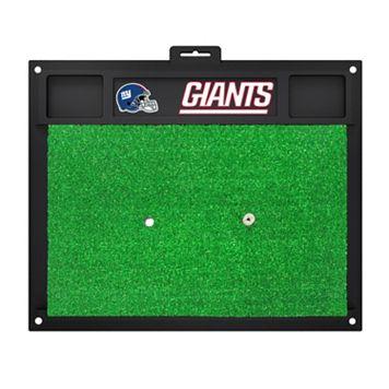 FANMATS New York Giants Golf Hitting Mat