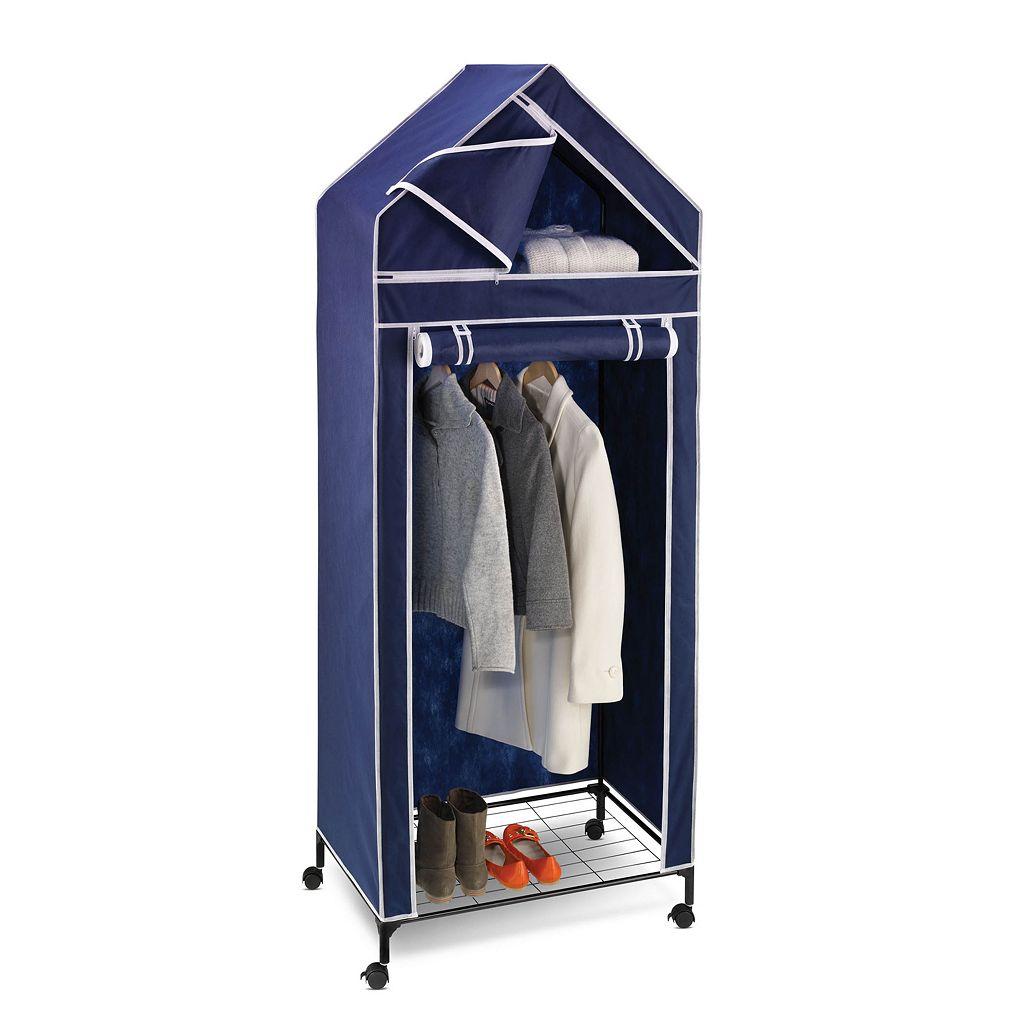 Honey-Can-Do Portable Storage Closet