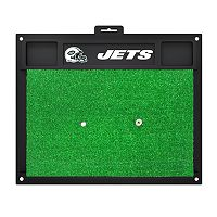 FANMATS New York Jets Golf Hitting Mat