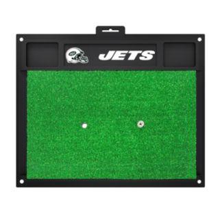 FANMATS New York Jets Golf Hitting Mat