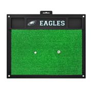 FANMATS Philadelphia Eagles Golf Hitting Mat