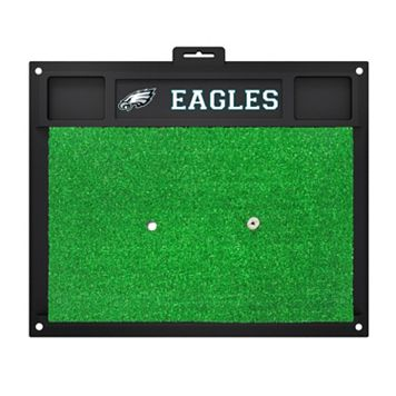 FANMATS Philadelphia Eagles Golf Hitting Mat