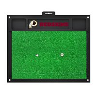 FANMATS Washington Redskins Golf Hitting Mat