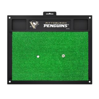 FANMATS Pittsburgh Penguins Golf Hitting Mat