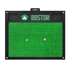 FANMATS Boston Celtics Golf Hitting Mat