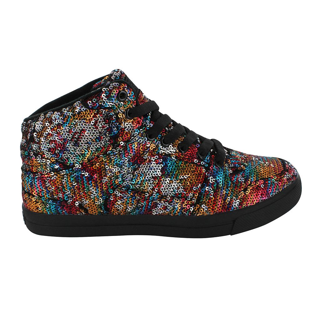 Gotta Flurt Hip Hop II Women's High-Top Dance Shoes