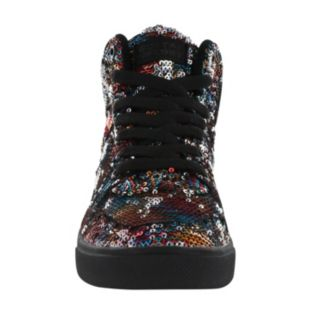 Gotta Flurt Hip Hop II Women's High-Top Dance Shoes