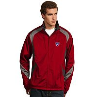 Men's Antigua FC Dallas Tempest Desert Dry Xtra-Lite Performance Jacket