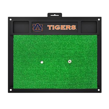 FANMATS Auburn Tigers Golf Hitting Mat