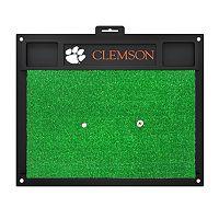 FANMATS Clemson Tigers Golf Hitting Mat