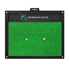 FANMATS Michigan State Spartans Golf Hitting Mat