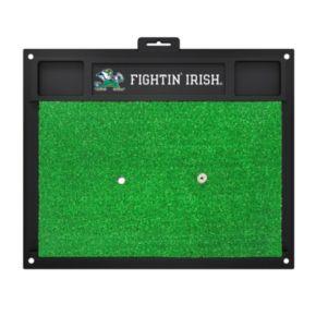 FANMATS Notre Dame Fighting Irish Golf Hitting Mat