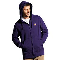 Men's Antigua Orlando City SC Signature Full-Zip Hoodie