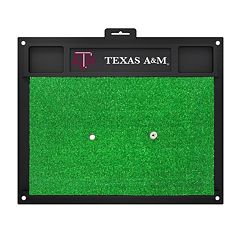 FANMATS Texas A&M Aggies Golf Hitting Mat